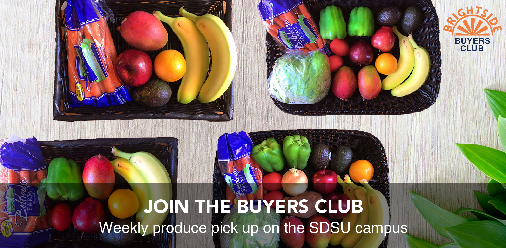 join the buyers club